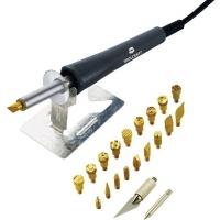 Kreativní pájecí pero Multi-Tool MD-30WBPP, 230 V, 30 W TOOLCRAFT