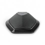 Kabelový Mikrofon | Konferenční | Tlačítko Ztlumení | USB