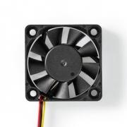Počítačový Ventilátor | DC | 40 mm | 3kolíkový | Tichý