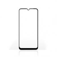 Screen Protector   Pro použití: Samsung   Samsung Galaxy A30 / Samsung Galaxy A50   Bezpečnostní sklo s plným pokrytím   3D Curv