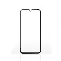 Screen Protector   Pro použití: Samsung   Samsung Galaxy A40   Bezpečnostní sklo s plným pokrytím   3D Curved Edge   9 H