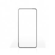 Chránič Displeje z Tvrzeného Skla pro Oneplus 7 Pro | Celý Displej | 3D Zaoblený | Průhledný / Černý