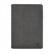 Flipové pouzdro pro Apple iPad Mini 1 / iPad Mini 2 / iPad Mini 3 | Šedé / Černé