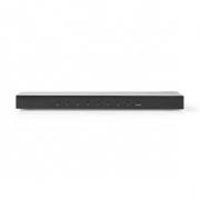 HDMI™ Rozbočovač | 8 Portů – 2x HDMI™ Vstup | 8x HDMI™ Výstup | 4K2K při 60 FPS / HDCP2.2