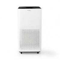 Čistička Vzduchu | Vhodné pro prostor až do: 45 m² | Dodávka čistého vzduchu (CADR): 360 m³/h | Ukazatel kvality vzduchu | Bílá