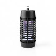 Elektrický Lapač Hmyzu | 3 W | LED | Černý