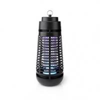 Elektrický Lapač Hmyzu   4 W   LED   Černý