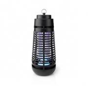 Elektrický Lapač Hmyzu | 4 W | LED | Černý