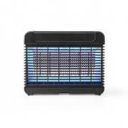 Elektrický Lapač Hmyzu | 11 W | LED | Černý