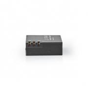 Náhradní Baterie Akční Kamery | 1000 mAh | Max. 90 minut | 3,7 V