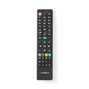 Náhradní Dálkový Ovladač | Pro Televizor Panasonic | Připravený k Použití