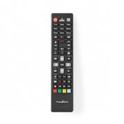 Náhradní Dálkový Ovladač | Pro Televizor Philips | Připravený k Použití