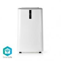 SmartLife Klimatizace | Wi-Fi | 12000 BTU | 100 m³ | Odvlhčování | Android™ & iOS | Energetická třída: A | 3-Rychlostní | 65 dB