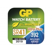 Baterie knoflíková do hodinek GP 392F
