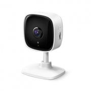 TP-LINK Tapo C100 FullHD 1080p Home Security Wi-Fi Camera, micro SD