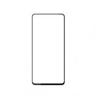 Screen Protector   Pro použití: Samsung   Samsung Galaxy A71   Bezpečnostní sklo s plným pokrytím   3D Curved Edge   9 H