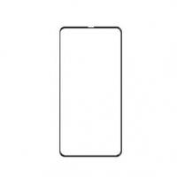 Screen Protector   Pro použití: Samsung   Samsung Galaxy A91 / Samsung Galaxy S10 Lite   Bezpečnostní sklo s plným pokrytím   3D