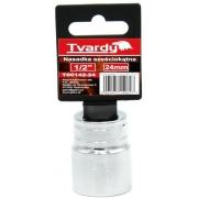 """Hlavice nástrčná 1/2"""" 24 mm TVARDY"""