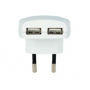 Travel Adapter Europe USB Unearthed