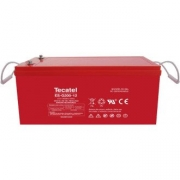 FVE Solární akumulátor  TECATEL  baterie VRLA 12V/200Ah