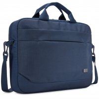 """Case Logic Advantage taška na notebook 14"""" ADVA114 - modrá"""