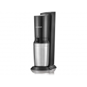SodaStream sada Crystal Black/Metal