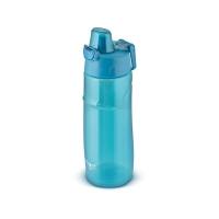 Láhev na vodu LAMART LT4061 LOCK tyrkysová