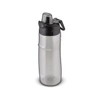 Láhev na vodu LAMART LT4062 LOCK černá