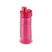Láhev na vodu LAMART LT4063 LOCK růžová