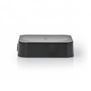 Bezdrátový Audio Vysílač a Přijímač | Bluetooth® | 3,5mm výstup | Černý