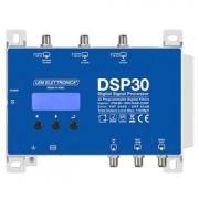 LEM DSP30-5G - programovatelný DVB-T/T2 zesilovač