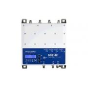 LEM DSP40 PRO 4G/5G - programovatelný DVB-T/T2 zesilovač