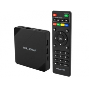BLOW SMART ANDROID BOX 4K UHD