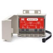 Opticum Slučovač RED EAGLE FM/VHF/UHF, F průchozí, venkovní, na stožár