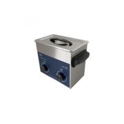 Čistička ultrazvuková Geti GUC 03A