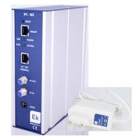 ITS IPC-M hlavní stanice - přenos ethernetu přes koaxiální kabel