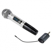 Mikrofon bezdrátový BLOW PRM 904