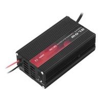 BLOW nabíječka gelových baterií 12V/10A s krokosvorkama