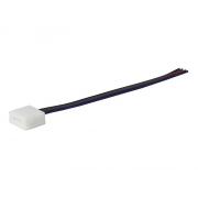 Konektor nepájivý s vodičem pro RGB LED pásky o šířce 10mm 5050 IP65