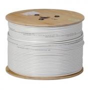 Koaxiální kabel TRISET PLUS  (1.13/ 4.8/ 6.8, 75 ohm) - 500 m