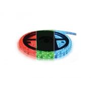 LED pásek 12V 5050  60LED/m IP65 max. 12W/m RGB (cívka 5m) Geti