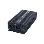 Měnič napětí CARSPA CAR3K 24V/230V 3000W