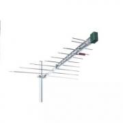 DVB-T/T2 anténa EMME ESSE 548U, 5G LTE, 11dB