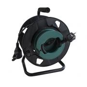 Prodlužovací kabel na bubnu - 1 zásuvka 25m SOLIGHT PB30