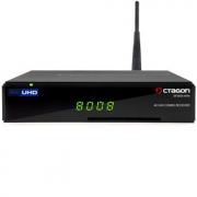 OCTAGON SF8008 MINI 4K UHD E2 DVB-S2X & DVB-C/T2 Combo
