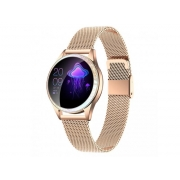 Hodinky ARMODD CANDYWATCH CRYSTAL GOLD