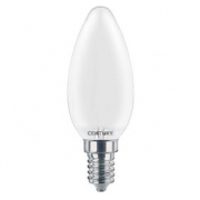 LED Lamp Candle E14 6 W 806 lm 3000 K