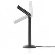 Kabelový Mikrofon | Stojan | Nastavitelný Úhel | 3,5 mm