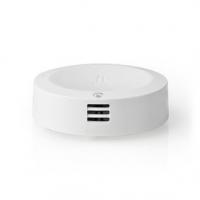 Chytrý Snímač Klimatických Podmínek | Zigbee | Baterie součástí balení