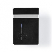 Sada Bezdrátového Domovního Zvonku| Napájení na Baterii | 36 Melodií